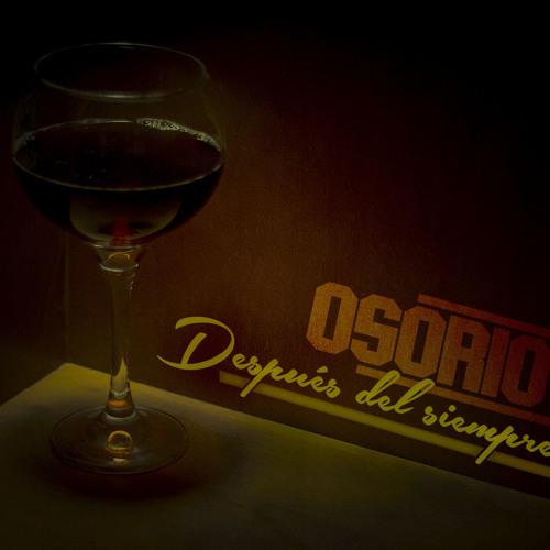 05 Osorio - Eden  (Con Eldito)