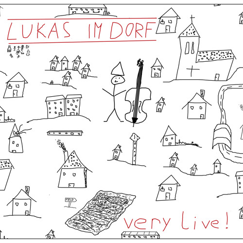 Lukas im Dorf - 1. Helge goes Hardcore