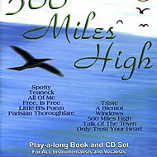 500 Miles High