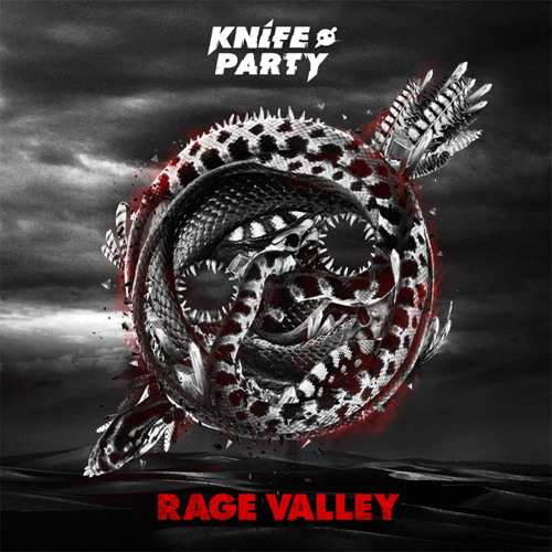 Knife Party - Sleaze (Retarded Running Horse Remix)