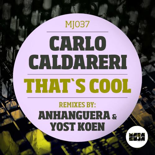 MJ037 | Carlo Caldareri - Lil Beat