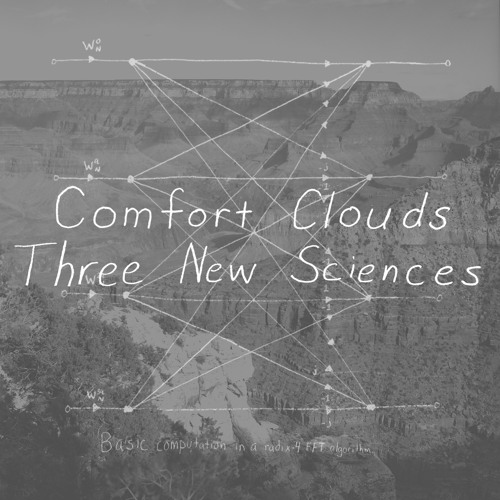 Three New Sciences