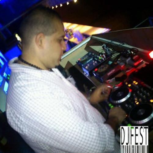 Dance Party 2013 - 90's (Live Set) - Dj Fest 2013