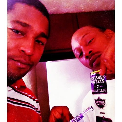 KEVO UNO & RICH B !!SMOKIN DEM RILLOS 420!!