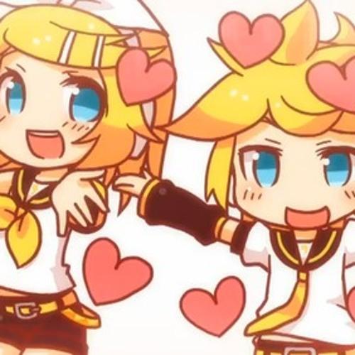Electric Angel - Rin & Len