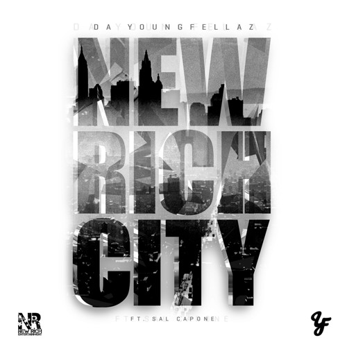New Rich City (feat. Sal Capone)