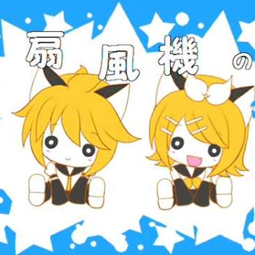 Cat ears switch - Rin & Len