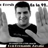 COPETE RADIO FRESH 92.3