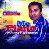Tere Bin (Bas Ek Pal) on Piano by Milind