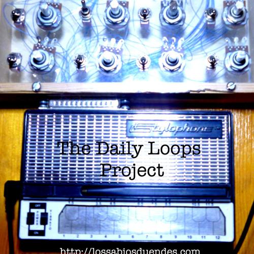 20-05-13 Daily Loops