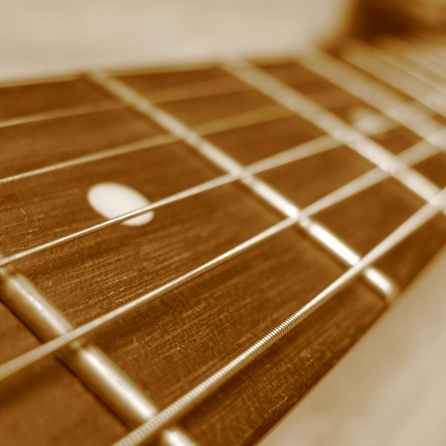 Coursera-Introduction to Guitar-2013