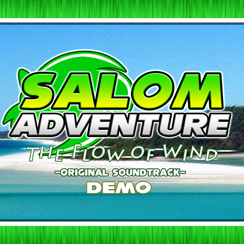 Salom Adventure OST - I NEED AIR! [Drowning]