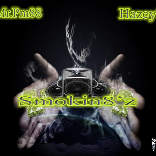 Hazey8 - Do It For More Instrumental - #Smokin8z