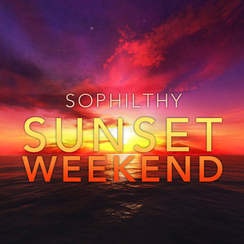 Sunset Weekend (Instrumental)