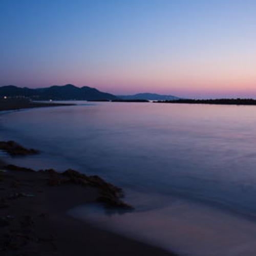 渚にて/On the Beach