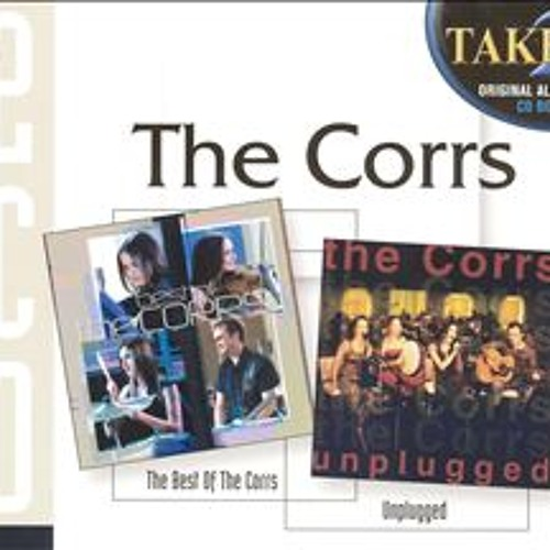 The Corrs - Unplugged [Full acoustic concert] -mp3