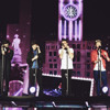 One Direction-Last first kiss (Live London)