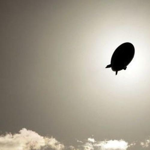 Airships return to the skies