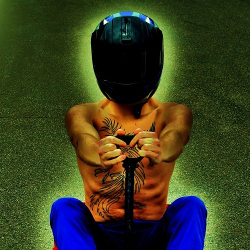 Levitation Jones - Space Car Driver (FREE DL)
