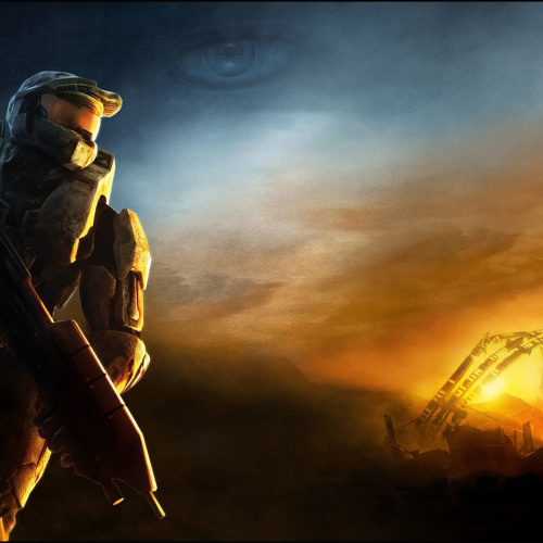 Halo 3 - Warthog Run The Complete Extended Version by HylianCreed