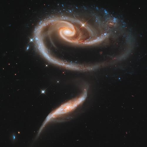 02. Кольца Сатурна