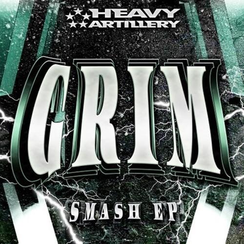 GRIM - Smash (Royal Blood Remix)