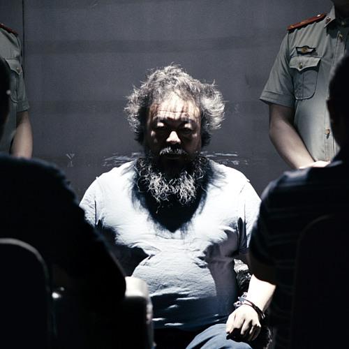 Ai Weiwei - 傻伯夷 Dumbass