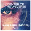 Axwell feat. Magnus Carlsson - Center Of The Universe (Mauli & Maina Bootleg)