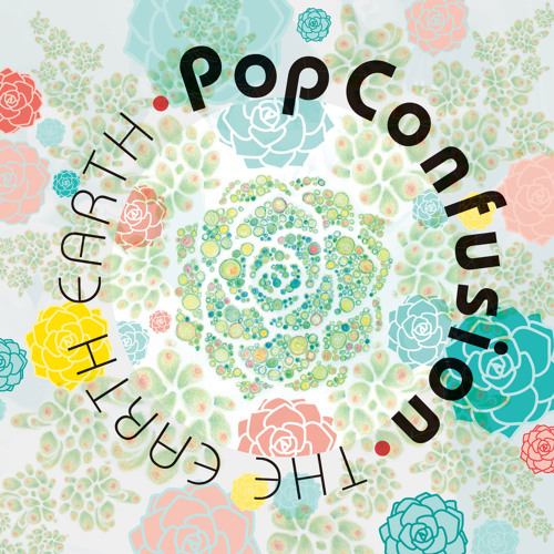 The Earth Earth - Pop Confusion