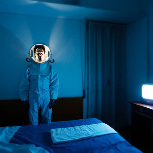 The Bedroom Astronomer Vol. 1