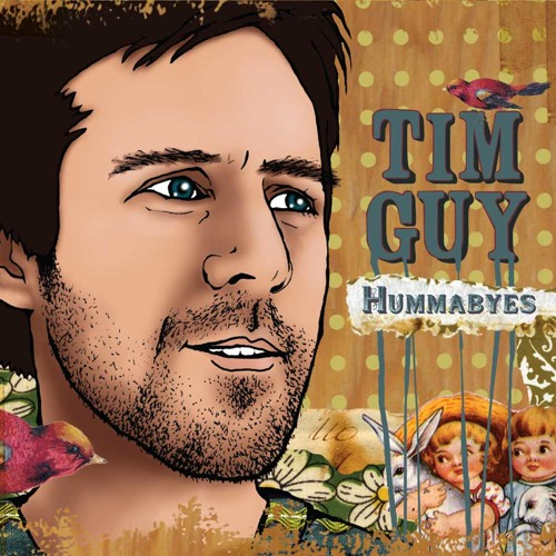 Tim Guy - Cater For Lovers