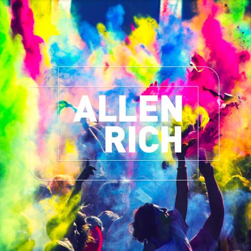 ALLEN RICH / SONAR // MAY 2013
