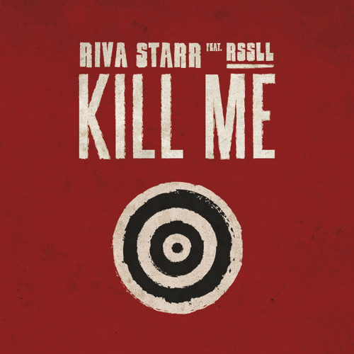 Riva Starr feat Rssll - Detox Blues (Club Mix) [Snatch! Records]