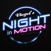 Summer 2013 - Vlegel's Night in Motion 001 - Exclusive Mix for A3 Network (USA)