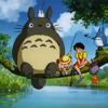 My Neighbour Totoro -The Path of Wind: Music Box version