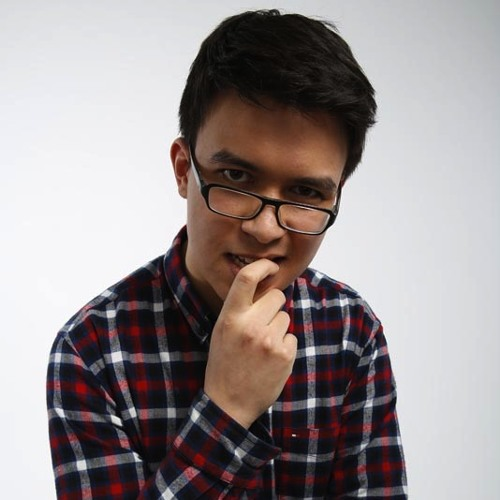 Interview with Phil Wang  (Humour Me Comedy Podcast)