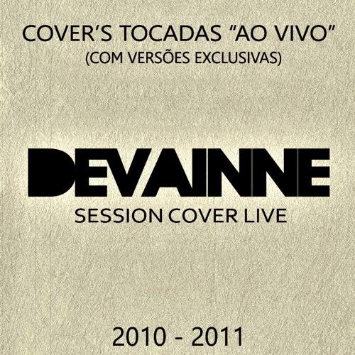 """Devainne - 04 - Meu Erro """"AO VIVO"""" (Cover - Paralamas do Sucesso)"""