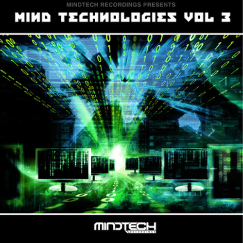 Dementia & Dephas8 - Surrounded - On  Mind Technologies Vol3