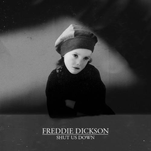 Freddie Dickson - Red Eyes