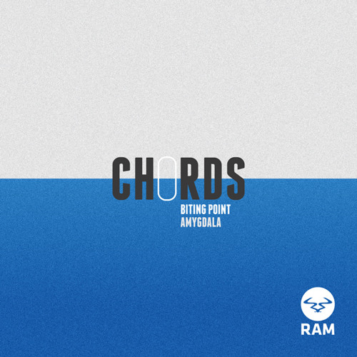 RAMM132 - Chords - Biting Point / Amygdala - out now