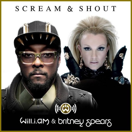 William ft.Britney Spears Scream and Shout (The Nerd Killers Remix)