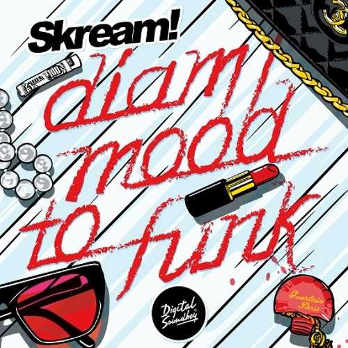 Skream - Mood To Funk (Free Download)