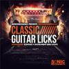 Classic Guitar Licks