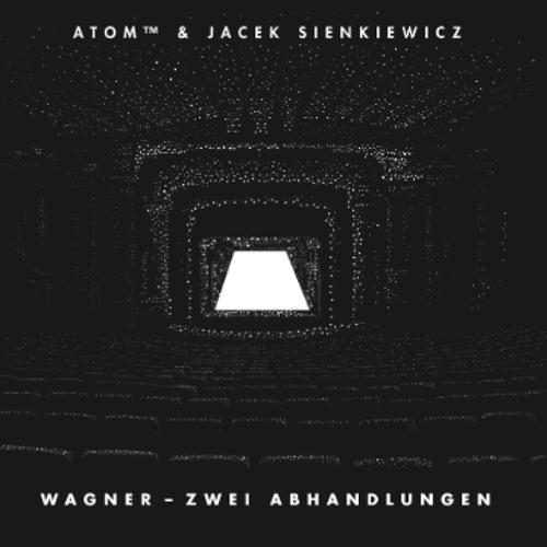 Wagner - zwei Abhandlungen (R-EP032)