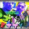 DJ K#TTY &DJ Sank Mujh Me TU Club mix