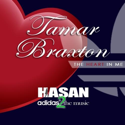 Tamar-Braxton - The Heart In Me