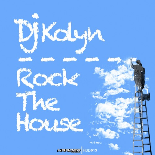 Dj Kolyn - Bomb // ON SALE // Harder Records Digital