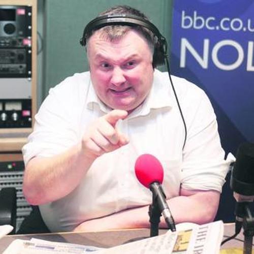 BBC 5 Live Stephen Nolan - debate on same-sex marriage