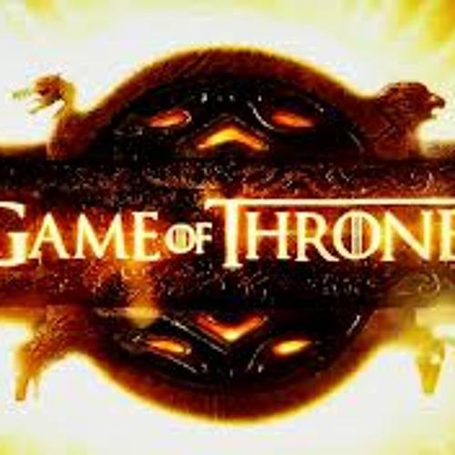 Thrones Game... worst radio bit ever?! Umm. Yeah.