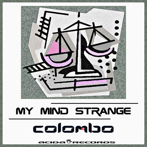 Colombo : Conga (Acida Records) Release Date 03/06/13
